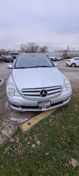 2006 Mercedes-Benz R-Class for sale at Chicago Auto Exchange in South Chicago Heights IL