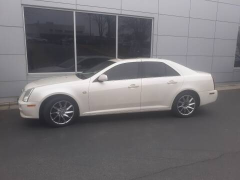 2005 Cadillac STS for sale at Empire Automotive of Atlanta in Atlanta GA