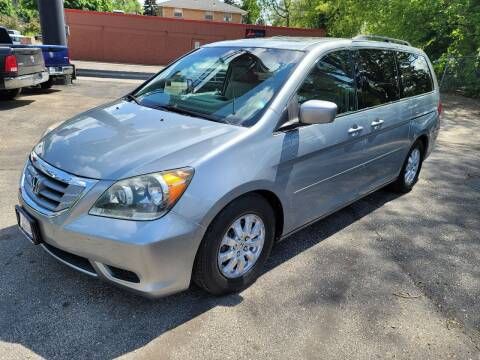 2009 Honda Odyssey for sale at 1st Quality Auto in Milwaukee WI