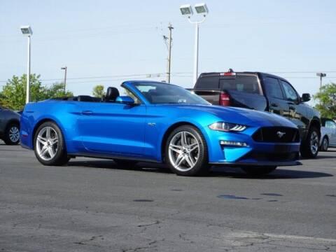 2020 Ford Mustang for sale at Bob Boast Volkswagen in Bradenton FL