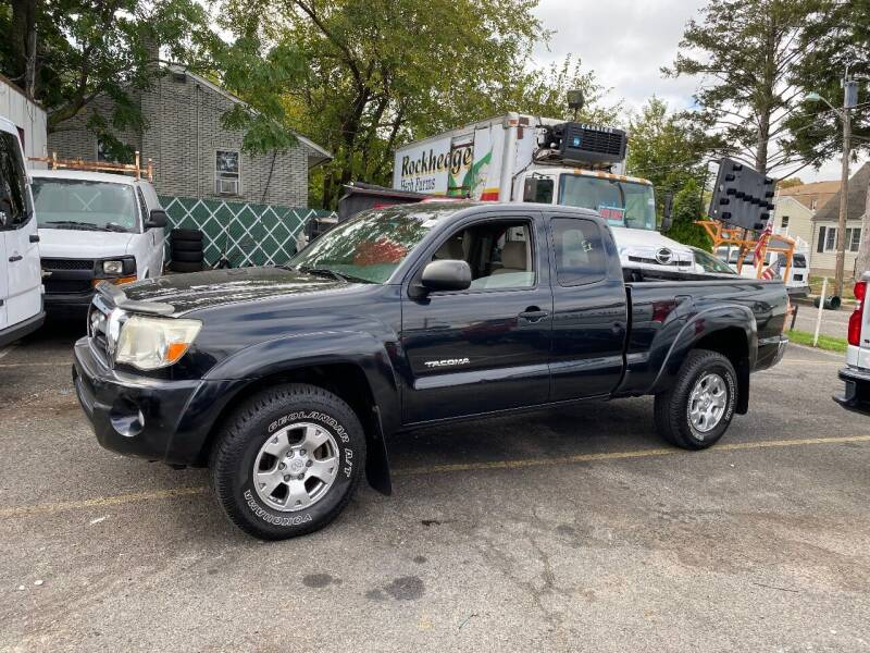 2008 Toyota Tacoma for sale at Northern Automall in Lodi NJ