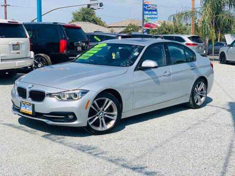 2016 BMW 3 Series for sale at LA PLAYITA AUTO SALES INC - Tulare Lot in Tulare CA