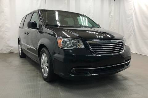 2013 Chrysler Town and Country for sale at Direct Auto Sales in Philadelphia PA