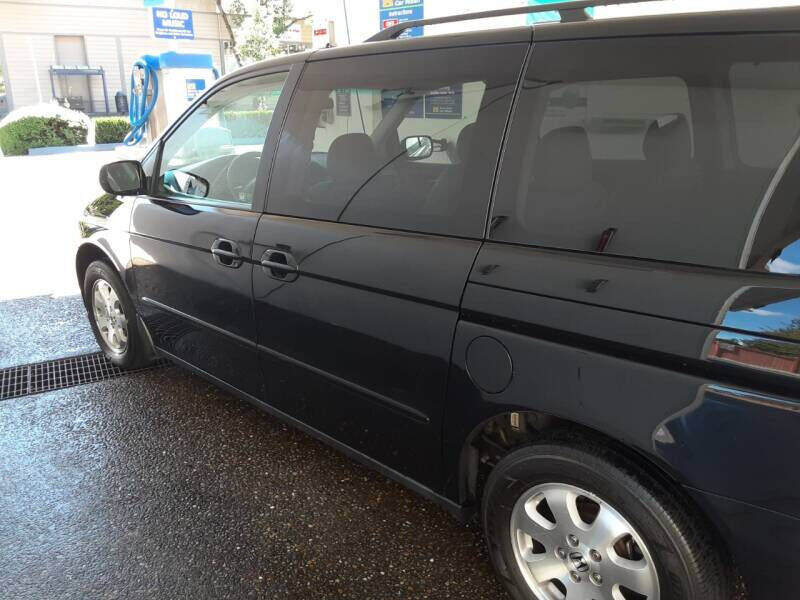 2003 Honda Odyssey for sale at Wild About Cars Garage in Kirkland WA