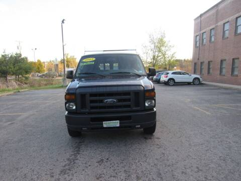 2013 Ford E-Series Cargo for sale at Heritage Truck and Auto Inc. in Londonderry NH