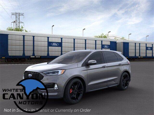 2021 Ford Edge for sale in Spearfish, SD