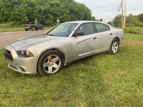 2013 Dodge Charger for sale at ABINGDON AUTOMART LLC in Abingdon VA