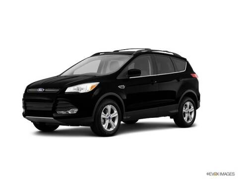 2013 Ford Escape for sale at Rick Hill Auto Credit in Dyersburg TN