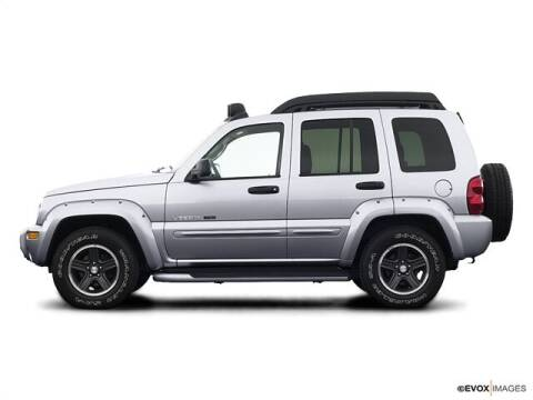 2005 Jeep Liberty for sale at CHAPARRAL USED CARS in Piney Flats TN