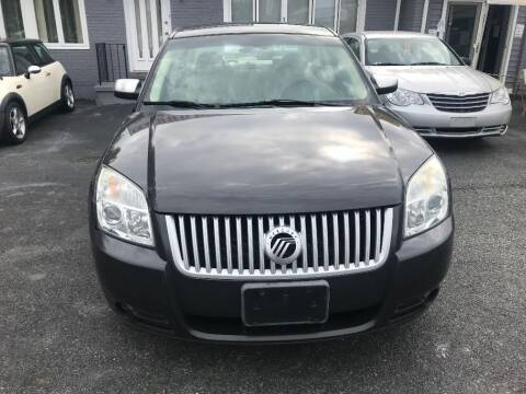 2008 Mercury Sable for sale at Certified Motors in Bear DE