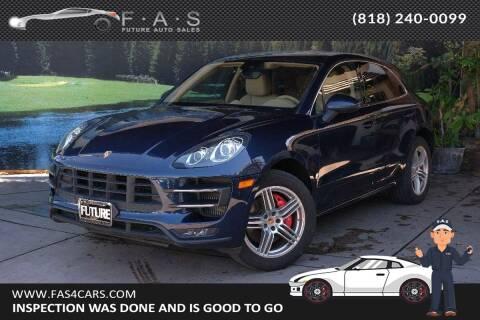 2015 Porsche Macan for sale at Best Car Buy in Glendale CA