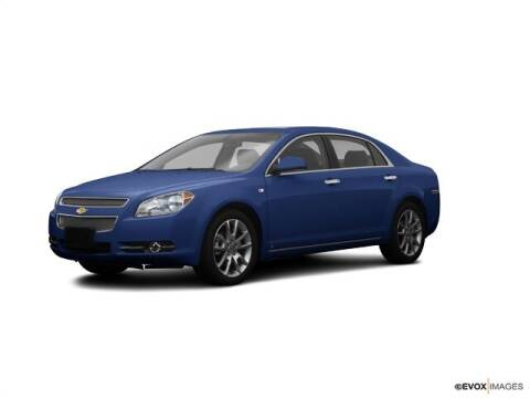 2008 Chevrolet Malibu for sale at CHAPARRAL USED CARS in Piney Flats TN