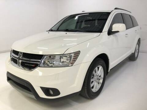 2016 Dodge Journey for sale at Curry's Cars Powered by Autohouse - AUTO HOUSE PHOENIX in Peoria AZ