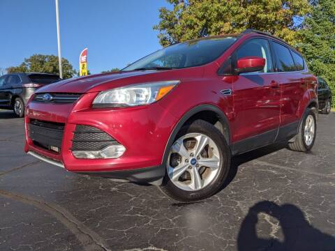 2013 Ford Escape for sale at West Point Auto Sales in Mattawan MI
