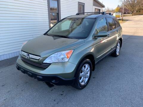2007 Honda CR-V for sale at Just Car Deals in Louisville KY