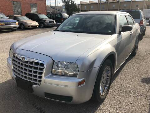 2007 Chrysler 300 for sale at Marti Motors Inc in Madison IL