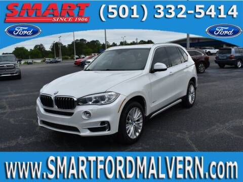 2016 BMW X5 for sale at Smart Auto Sales of Benton in Benton AR