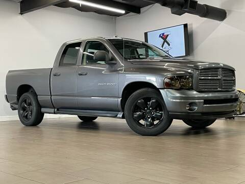 2003 Dodge Ram Pickup 1500 for sale at TX Auto Group in Houston TX