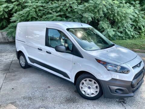 2017 Ford Transit Connect Cargo for sale at McAdenville Motors in Gastonia NC