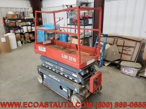 2017 SkyJack SJIII-3219 for sale at East Coast Auto Source Inc. in Bedford VA