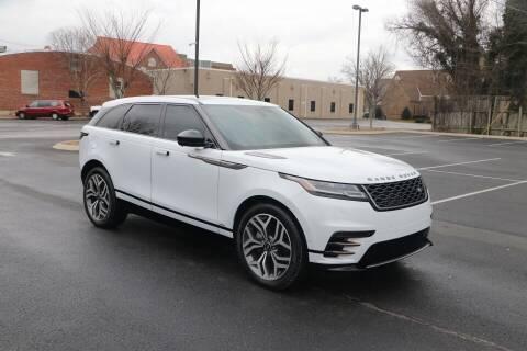 2020 Land Rover Range Rover Velar for sale at Auto Collection Of Murfreesboro in Murfreesboro TN
