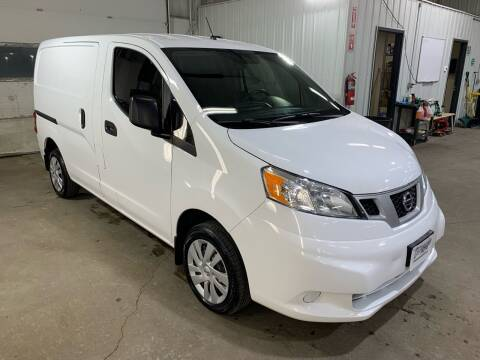 2016 Nissan NV200 for sale at Premier Auto in Sioux Falls SD