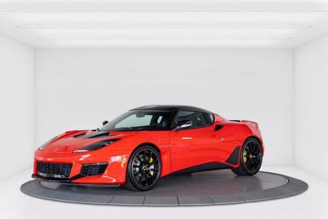 2021 Lotus Evora GT for sale in Highlands Ranch, CO
