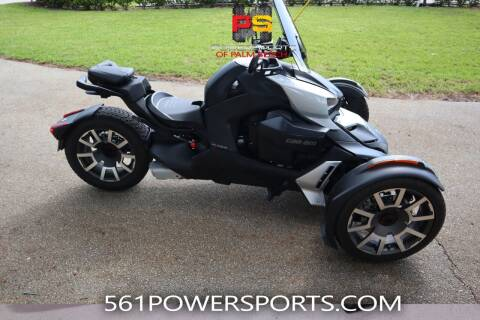 2020 Can-Am Ryker Rally Edition for sale at Powersports of Palm Beach in Hollywood FL